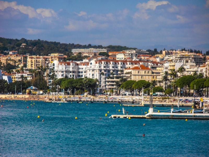 Avocat Cannes - Compétences juridique