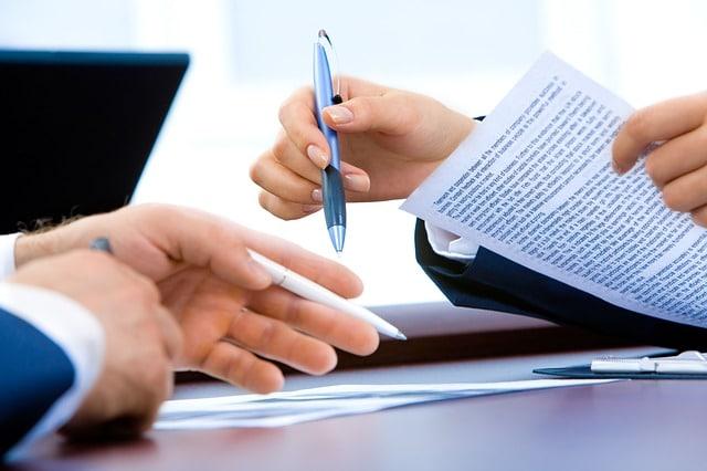 Droit des contrats civils et commerciaux - Avocat Cannes