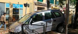 intempéries du 3 octobre 2015 sur la Côte d'Azur