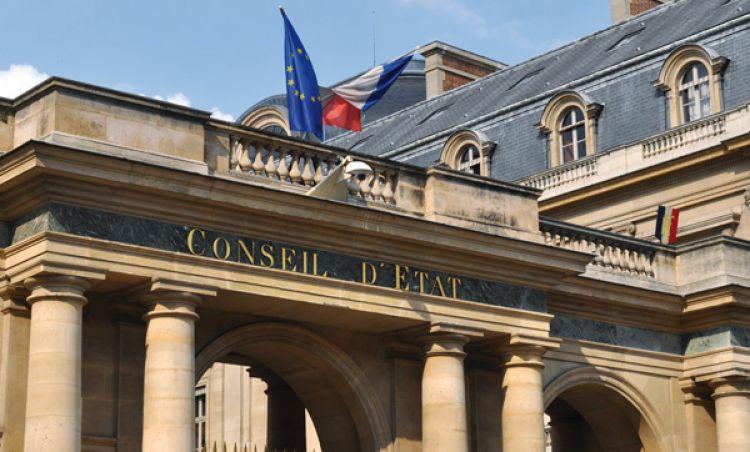 projet de loi de modernisation de la justice déposé au conseil d'État le 21 mars 2018