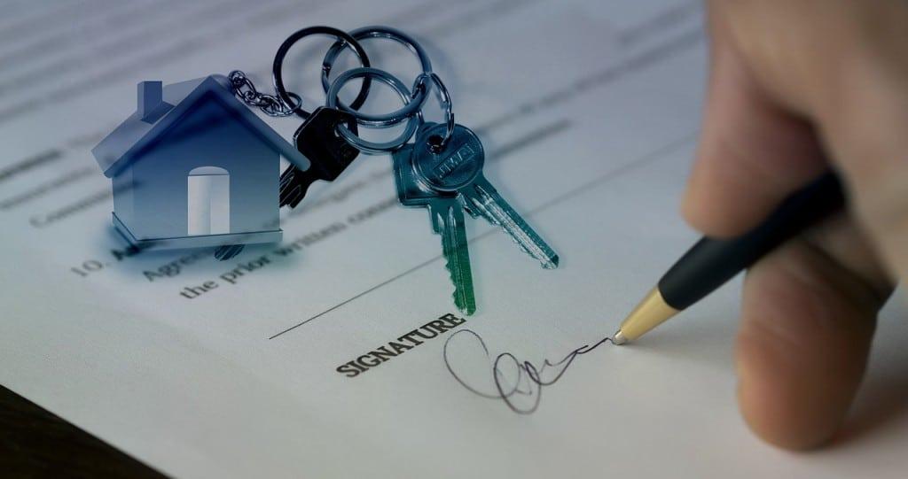 Vente immobilière, Condition suspensive et obligation de l'acquéreur