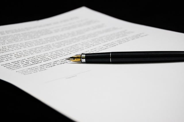 Que doit contenir la déclaration de succession et quand la déposer ?