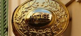 La désignation du notaire dans les successions
