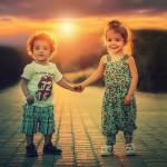 La garde de l'enfant et le couple franco-australien