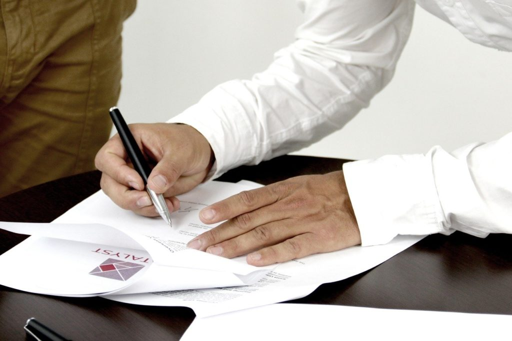 La donation déguisée en vente notariée