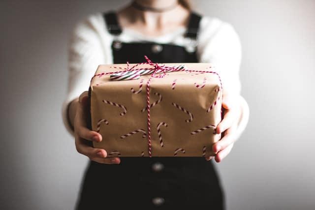 Cadeau d'usage ou donation rapportable ?